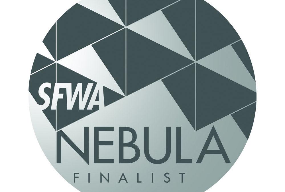 Nebula Award Finalists
