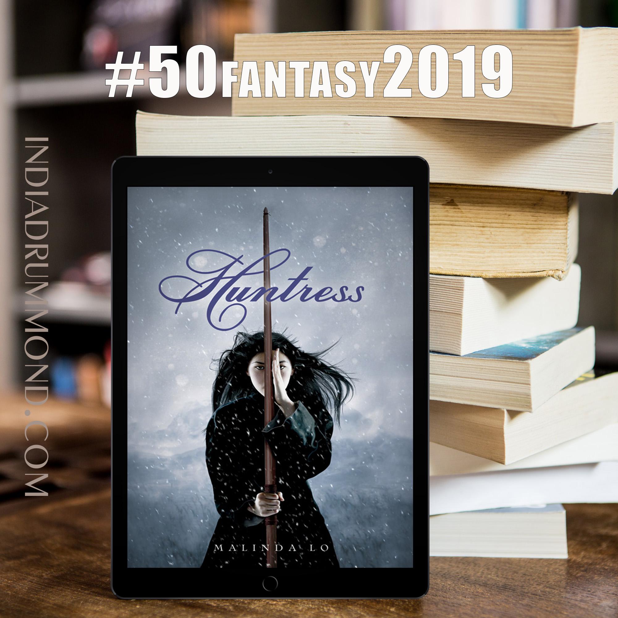 Fantasy Read #6
